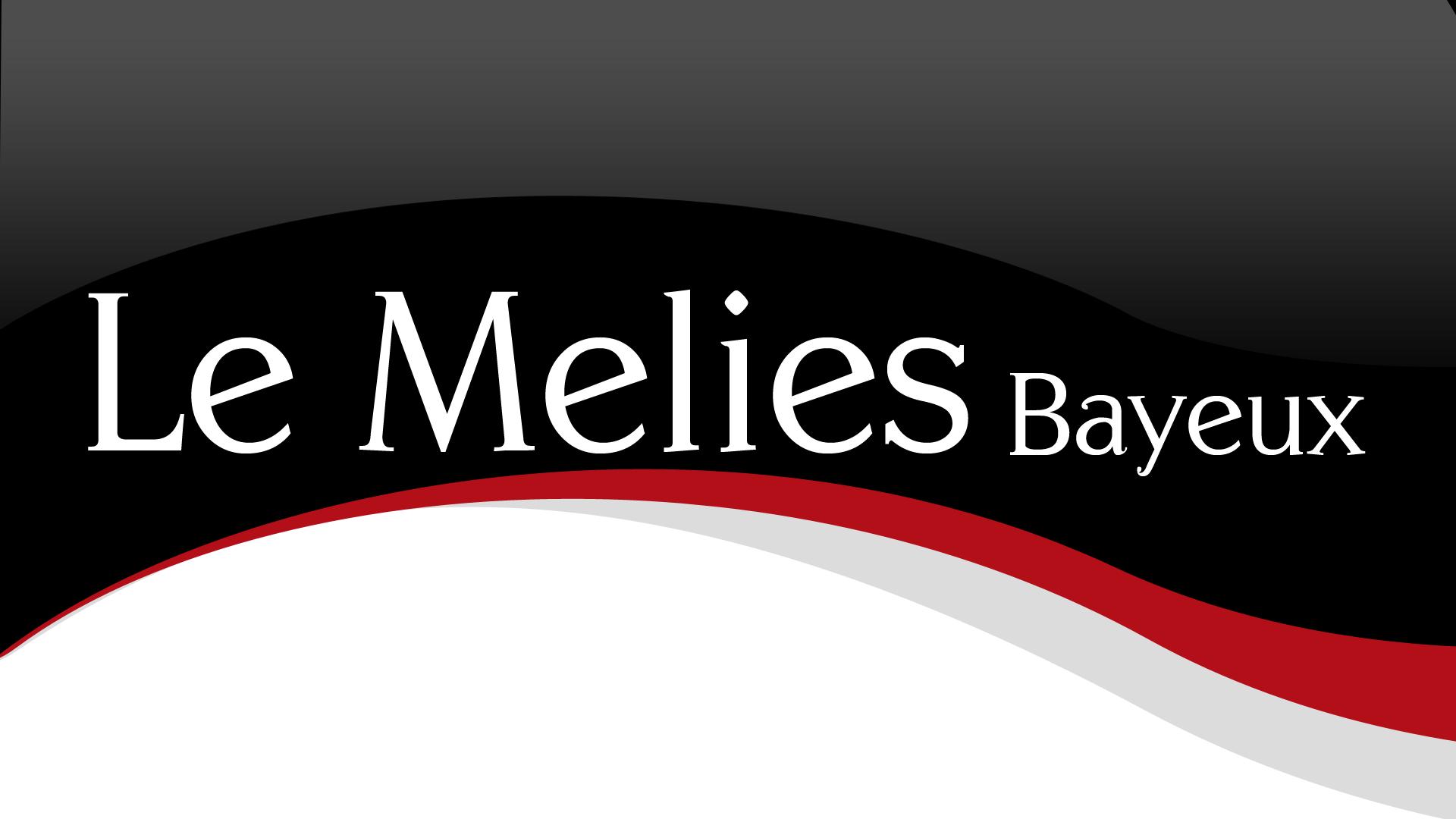 Bayeux -  Le Méliès